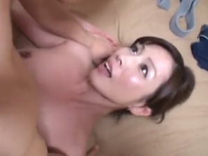 性欲溢れる五十路の美熟女おばさんが若者相手に凄テク発揮SEX!!